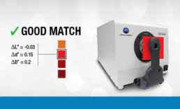 Best Practices: Color Formulation to Match Color Standards More Efficiently
