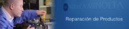 Konica Minolta Sensing Reparaciones