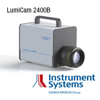 Instrument Systems LumiCam 2400