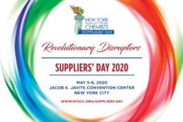 NYSCC Suppliers Day 2020