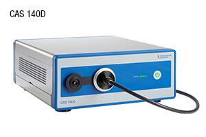 CAS 140D Array Spectroradiometer