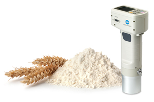 How to Measure the Color of Pasta using a Konica Minolta CR-410