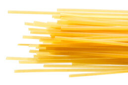 How to Measure the Color of Pasta
