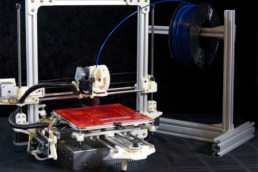 New Technology Makes Color 3D Printing Easier Than Ever