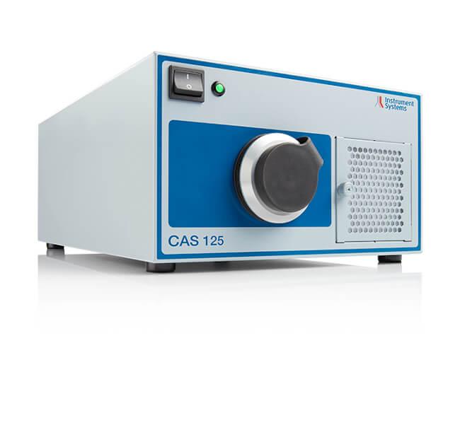 CAS 125 Array Spectroradiometer