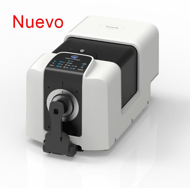 Espectrofotómetro CM-36dG