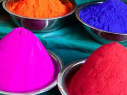 Midiendo el Contraste de los Colores