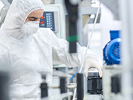 The pharmaceutical industry is one of the strictest industries to perform GMP (good manufacturing practice). For pharmaceutical companies to maintain a high GMP quality, proper qualification and validation protocols must be in place for the highly regulated pharmaceutical industry.