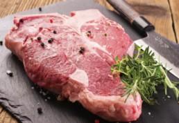 Evaluación del Color en la Industria de Carnes