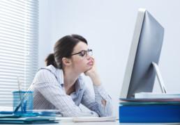 Improdutivo no trabalho? As cores do seu ambiente podem ser as culpadas.