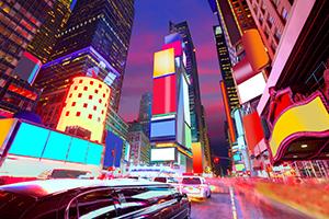 Are Digital Billboards too Bright?