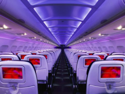The Inside Scoop On In-Flight Lights