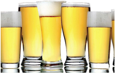 Analyzing the Color of Beer with Spectrophotometry
