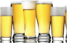 Analisando a cor da cerveja