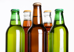 Beer Gone Bad: How Certain Bottle Colors Lead to Skunked Beer