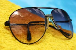 Espectrofotometria e a ciência dos óculos de sol