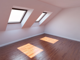 Skylights Get a Second Chance at Practicality with New Nanotechnology