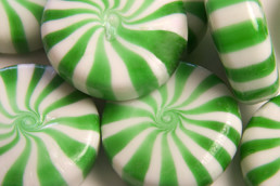 Triboluminescence: Solving the Mint Candy Mystery