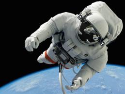New Coating Shows NASA That Nano is the New Black