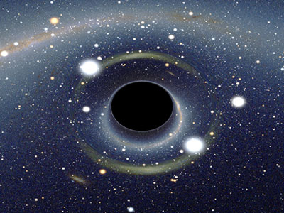 New Light Discovery Means Major Breakthrough In Understanding Black Holes!