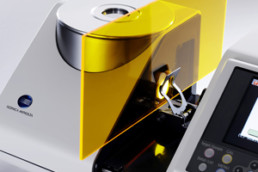 Using Benchtop Spectrophotometers for Quality Control in the Plastics Industry