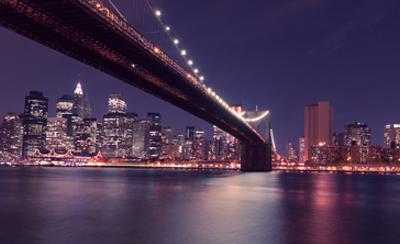 Light Up the Skyline: LEDs Transform City Landscapes