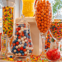 Got an Extra Sweet Tooth Lately? LEDs May Be Why