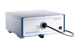 CAS 120-HR and CAS 120B-HR - High resolution Array Spectroradiometers