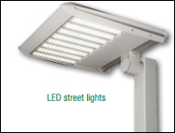 CL-500A Measures Effects of LED Street Lighting on Sleep Patterns