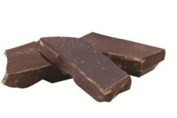 Controle de cor na indústria alimentícia: Controle de cor do chocolate