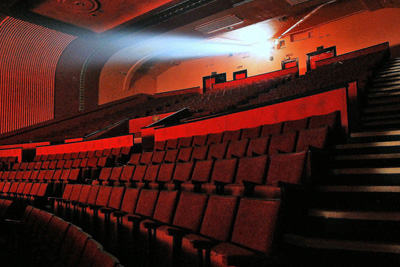 Curtains Up! Color and Its Use in Cinematography