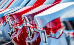 Solução completa para a Indústria Automobilística