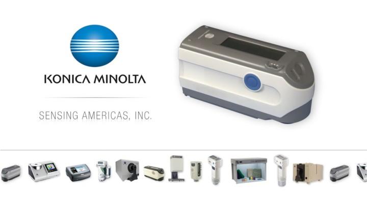 CM-2500C Portable 45/0 Spectrophotometer