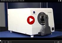 Espectrofotômetro CM-3600A