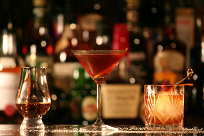Can LEDs Help You Make a Better Cocktail?