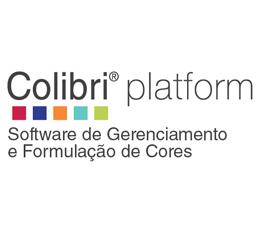 Sistema de Gerenciamento de Cores Colibri