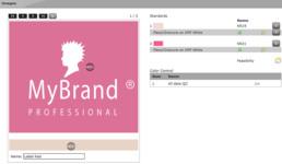Verifique a viabilidade da cor na fase de design 
