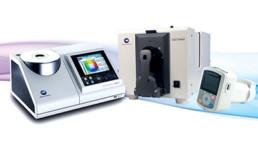 Colorímetros vs Espectrofotómetros