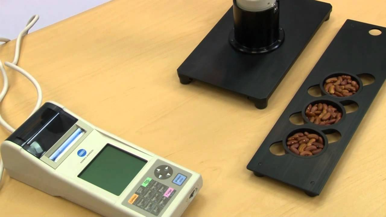 CR-410PB Peanut Butter Index Colorimeter
