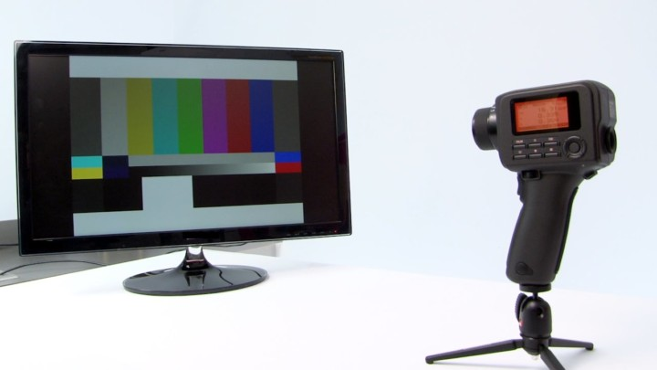 CS-150 and CS-160 Light and Color Meters