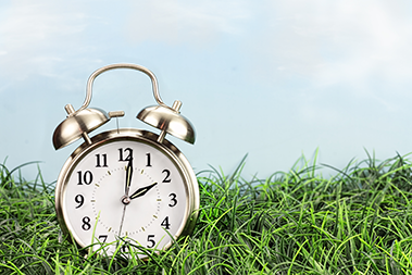 Does Daylight Savings Affect Crime Rates?