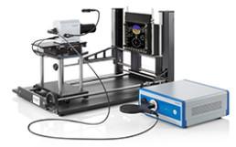 DTS 140 Spectroradiometer