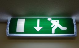 Emergency Lighting: How To Measure It With The LS-110