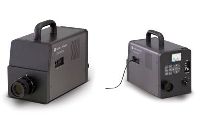 Evaluating HDTV displays with the CS-2000 Spectroradiometer light measurement instrument