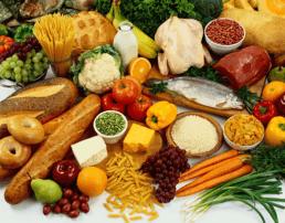 Como as empresas de alimentos medem cor para produzir produtos com qualidade superior?