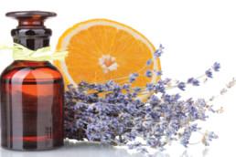 Procedimentos de medição para aromas e fragrâncias