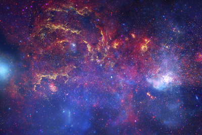 New LSST Telescope Promises Incredible Photos of the Night Sky