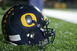 Could Color Changing Helmets Keep Athletes Safer?