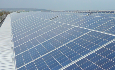 New Innovations Mean More Efficient Solar Cells