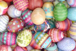 Blanco o Marrón: ¿Debería preocuparse por obtener el color correcto en el huevo?